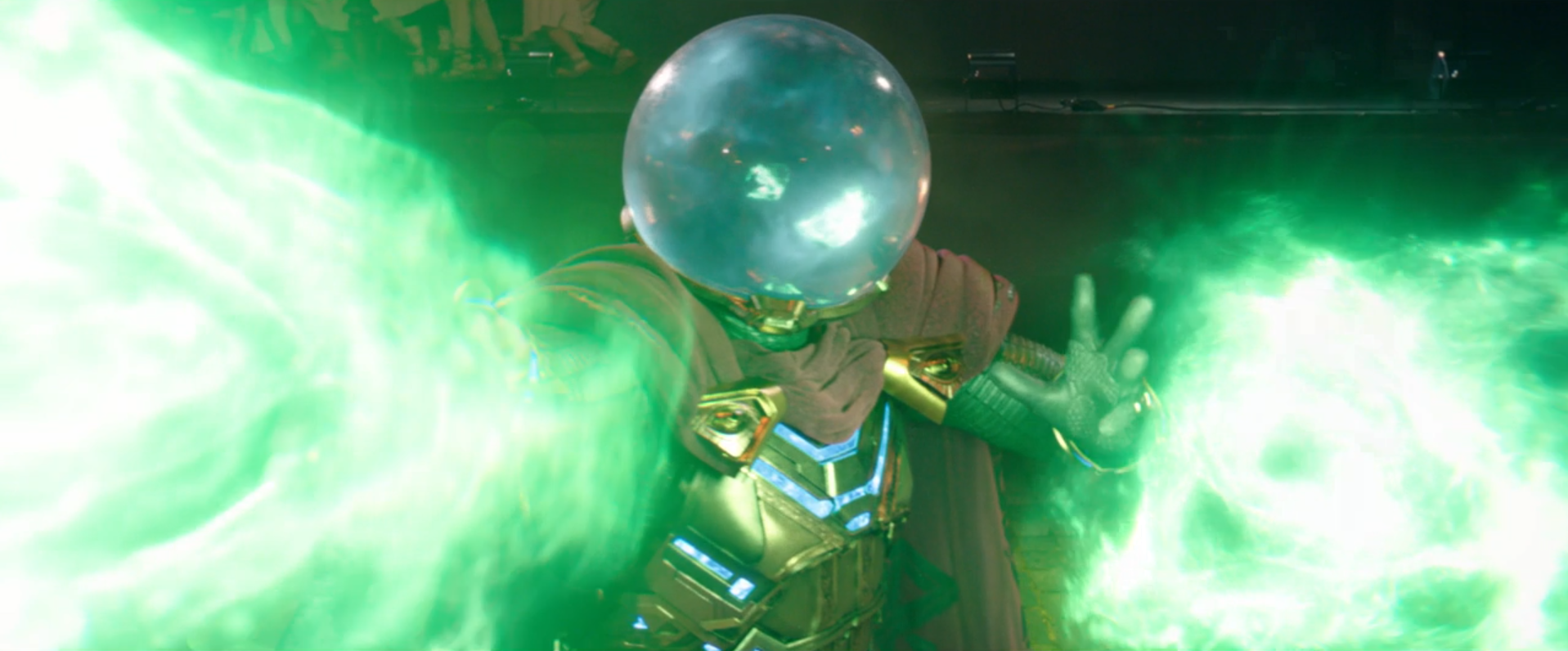 Spider-Man: Far From Home is a perfectly balanced Spider-Movie — Cinema76