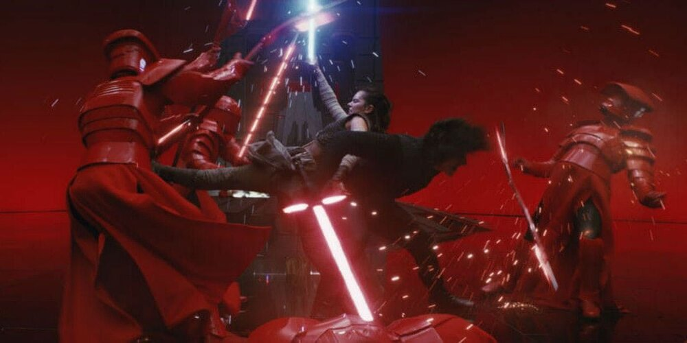 5 reasons The Last Jedi is the best Star Wars movie since 1977 — Cinema76