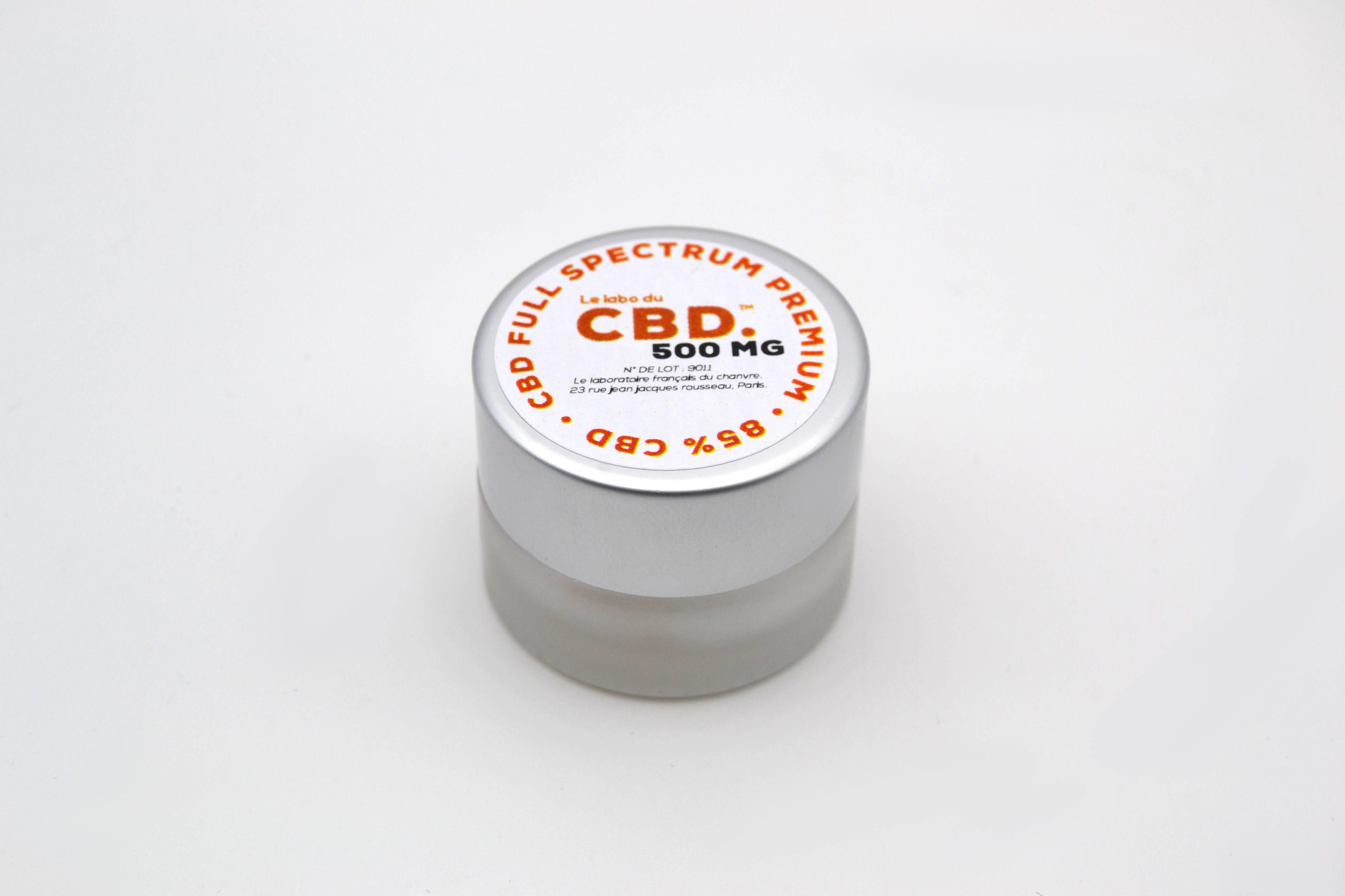 Wax CBD (copie)