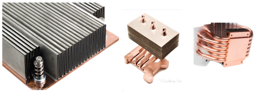 Heat Sinks and Thermal Management