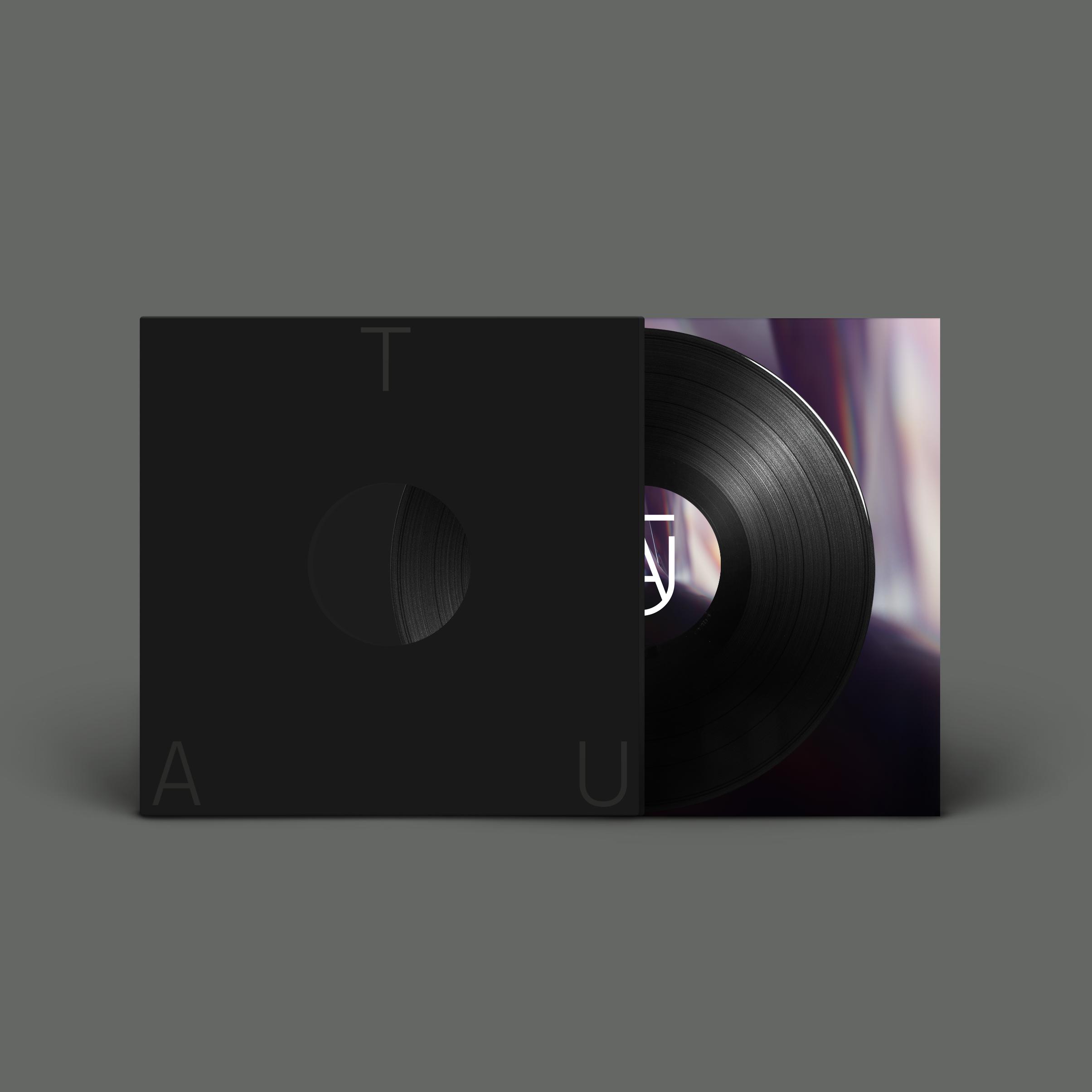 TAU003 Vinyl