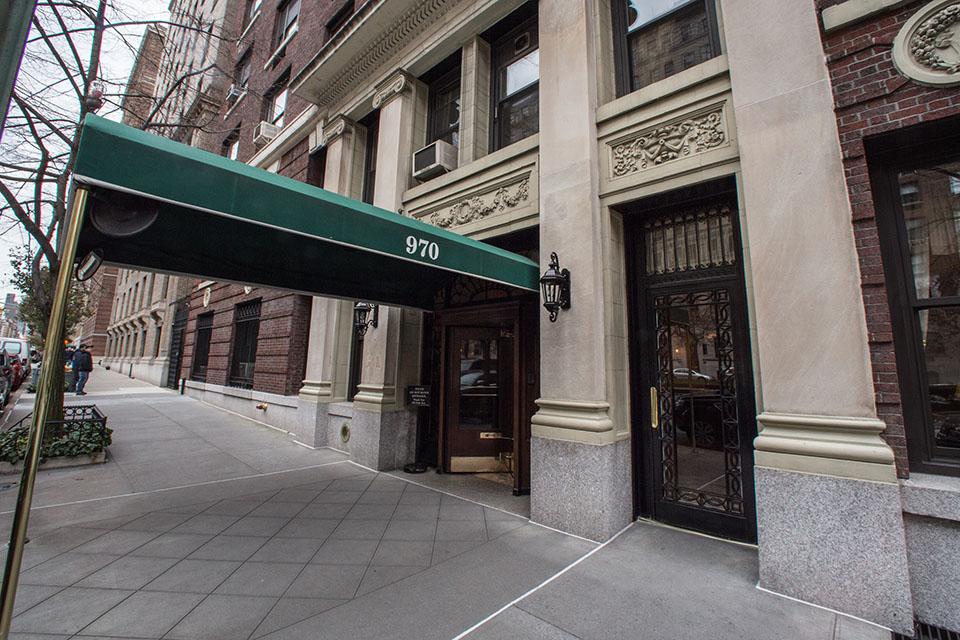 970 Park Avenue -