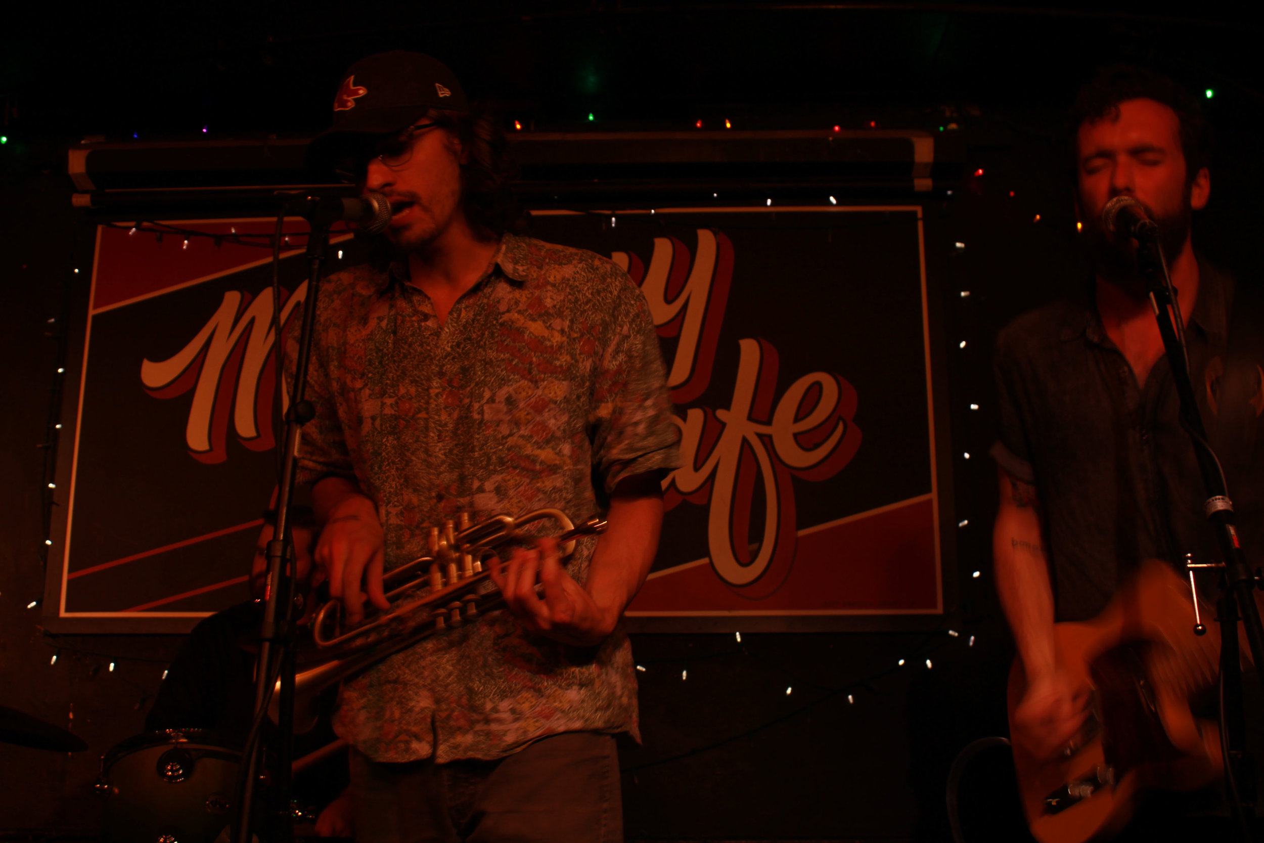 10/6 Midway Cafe