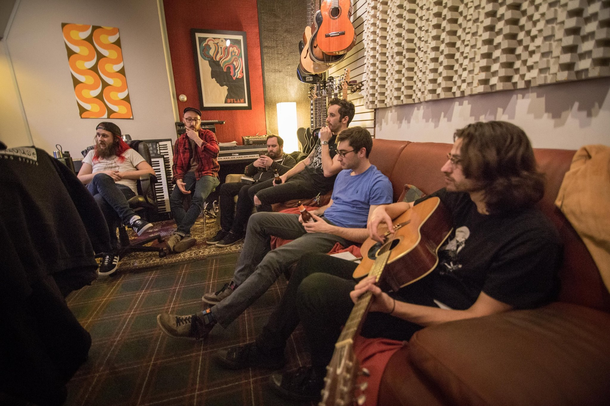 1/13 EP Session