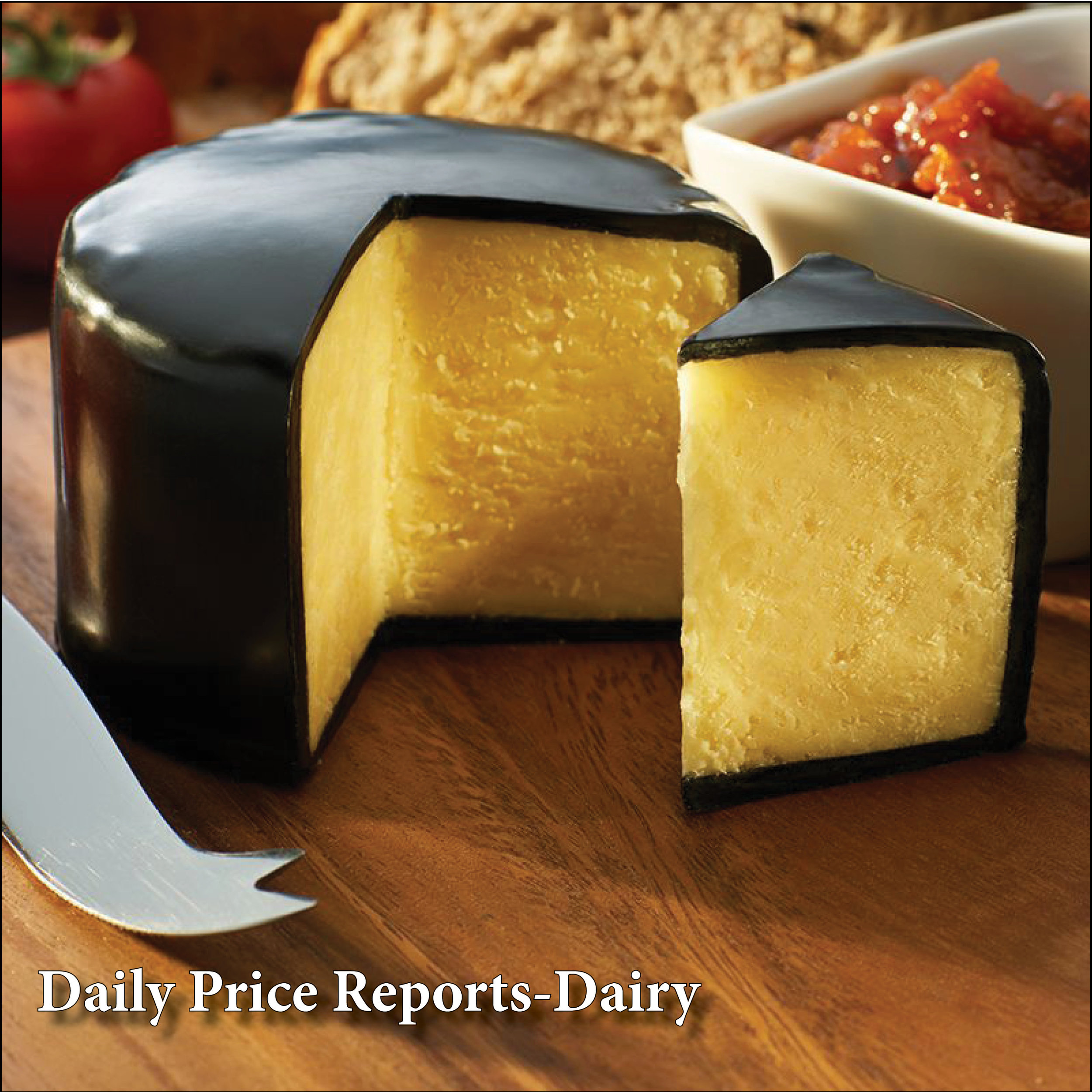 Daily Price Reports – Dairy    CME DAIRY PRODUCTS    CME MILK & DAIRY FUTURES