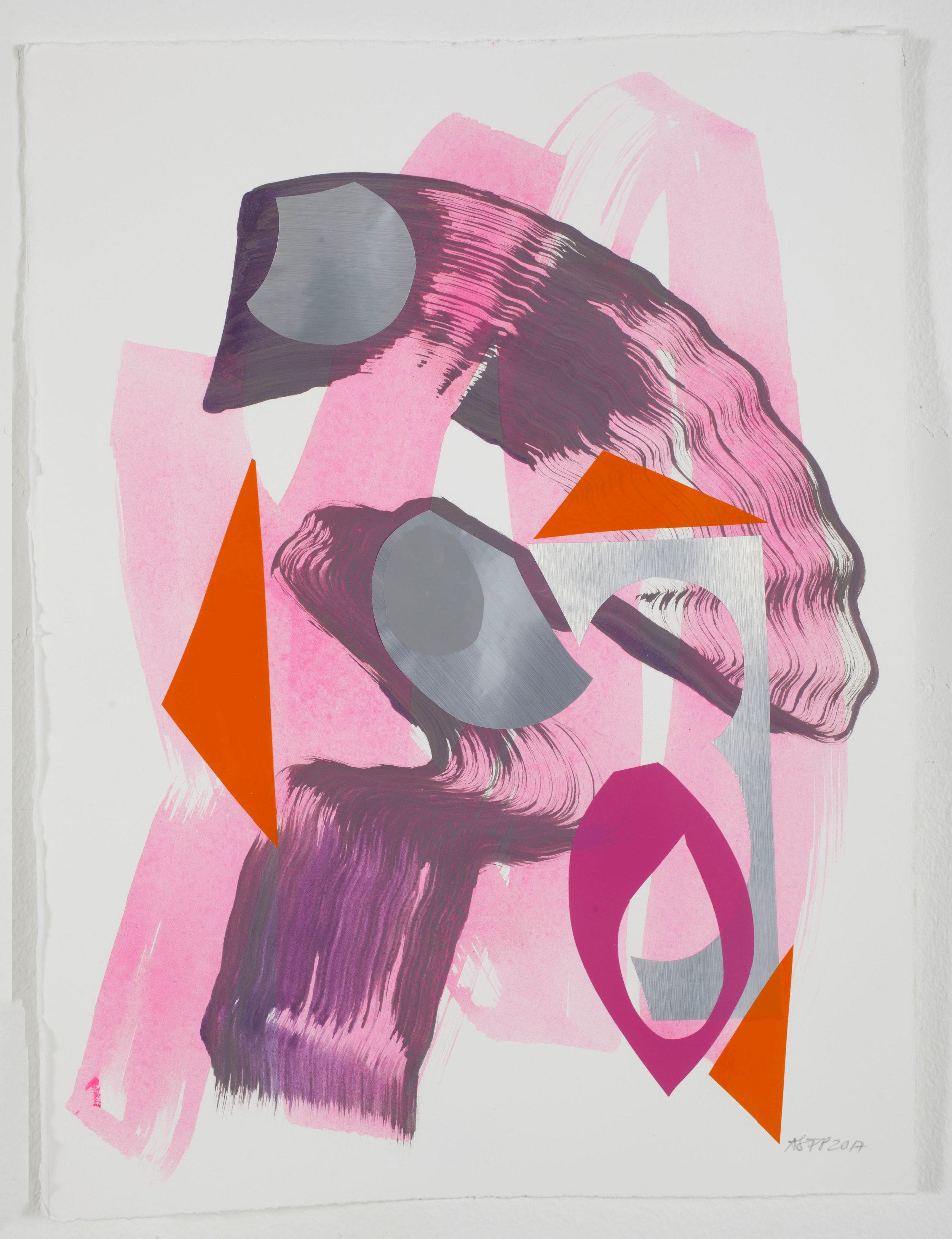 Small inversion - pink II 43x33cm-kopi.jpeg