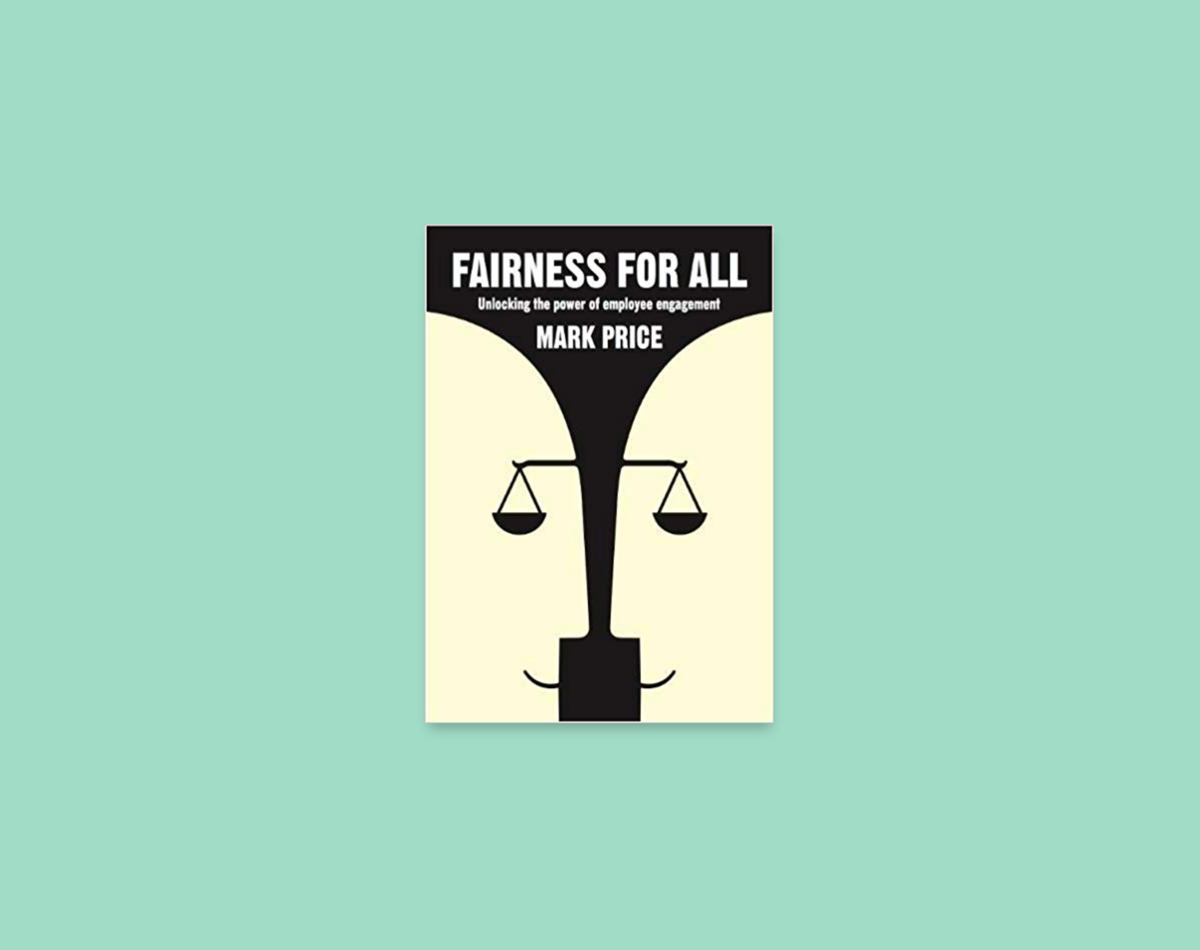 Fairness for all book by Mark Price