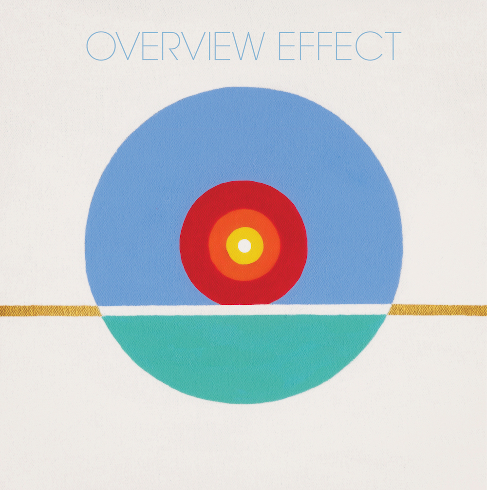 Overview Effect -