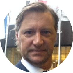 Robert Banker - Portfolio Manager