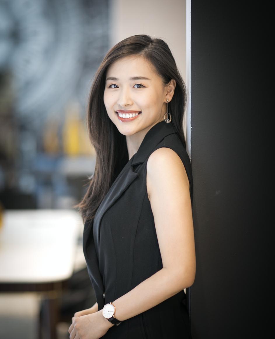 Lingjun Xu