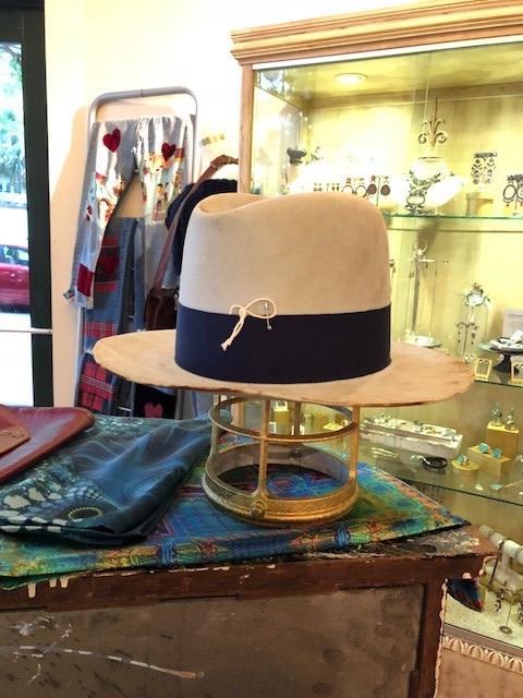 DeMarcus Bush_Hatter_1786_a fitz & gerald co_in store_white hat.jpg