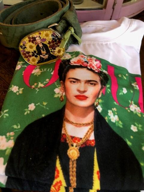 Frida Tshirts and Frida Belt.jpg