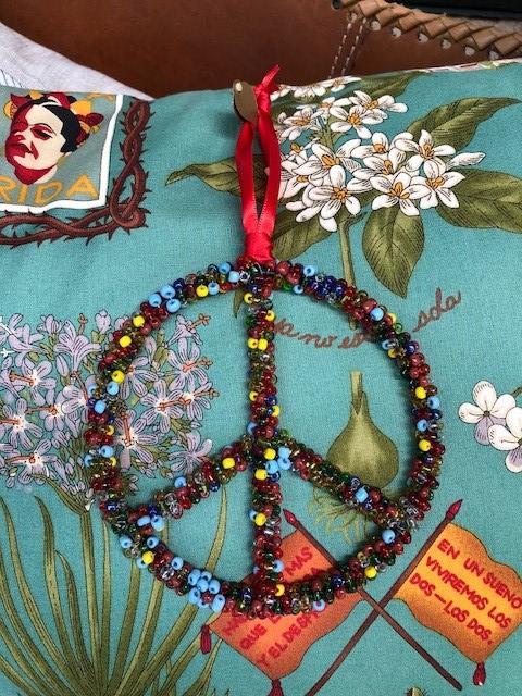 Peace sign Christmas ornament.jpg