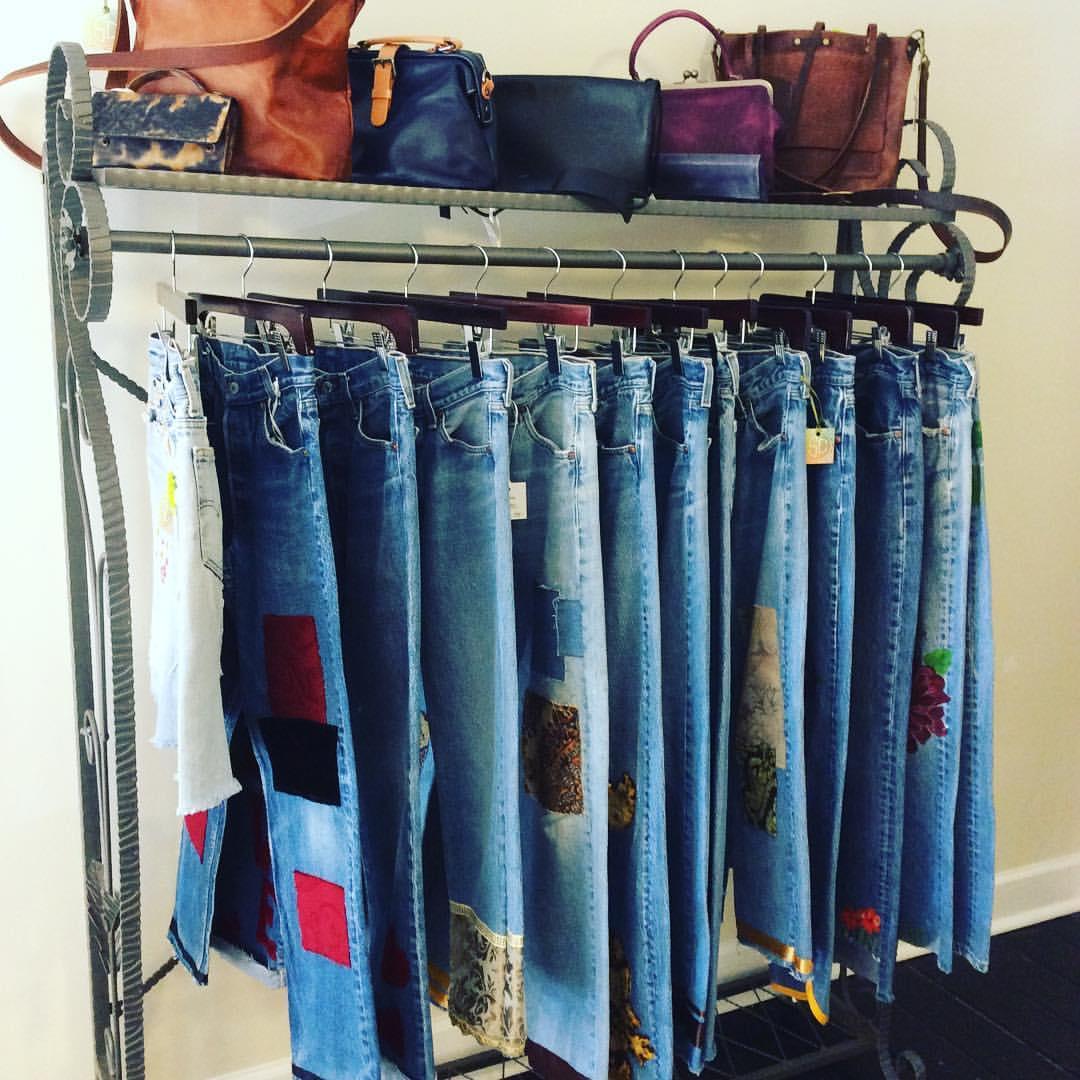 Jeans on hangersjpg.jpg