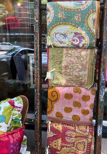 Kantha Quilts outside.jpg