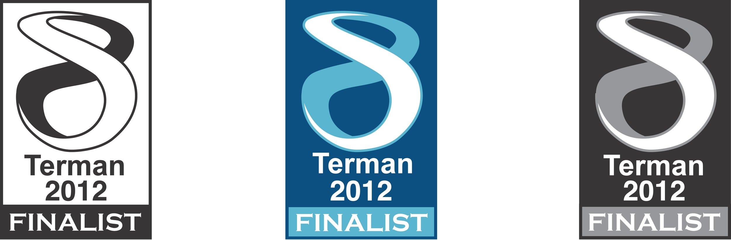 "American Technology Awards - 2012 - IFDIS - Aerospace & Defense Category ""Top 3 Finalist"""