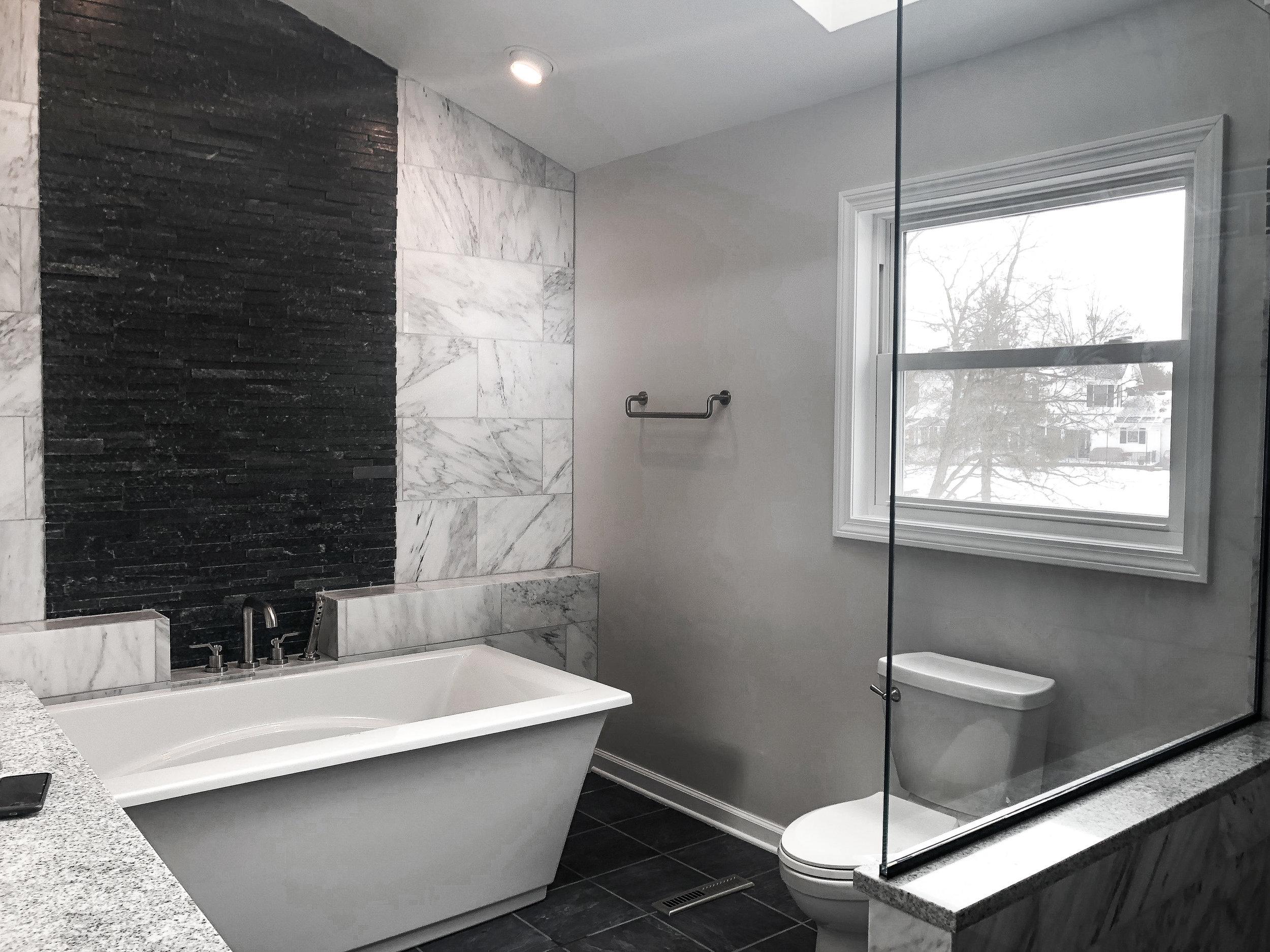 Bathroom Remodel in Buffalo NY