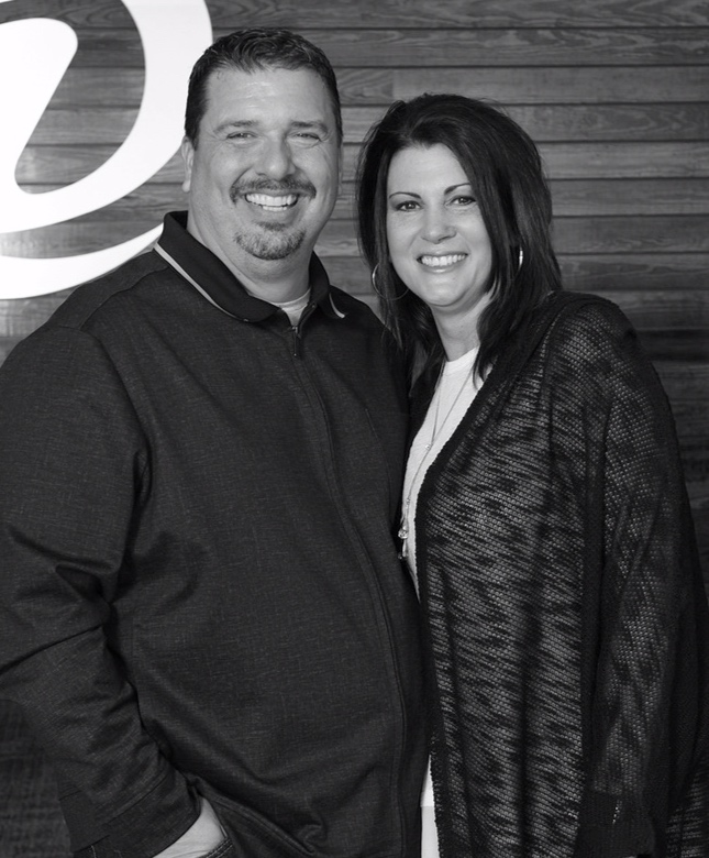 Pastors Wayne & Ginger Sheppard - LEAD PASTORSPastors Wayne and Ginger Sheppard have been in full-time ministry for 28 years. They served as student pastors for many of those years and are now the lead pastors at Destination Church in Saraland, Alabama. Arriving in Saraland in 2011, they have seen Destination Church grow from 120 to over 1500. Pastor Wayne has spoken at many conferences and churches sharing his methods of growth and his love for the local church. He believes everyone has a destiny and his passion is helping people discover their personal calling in life. Pastor Wayne and Ginger have two children. Greyson, is a recent graduate of Highlands College and serves at DC with her husband Dylan. Their son, Tyler, is in his second year of college and serves at DC.