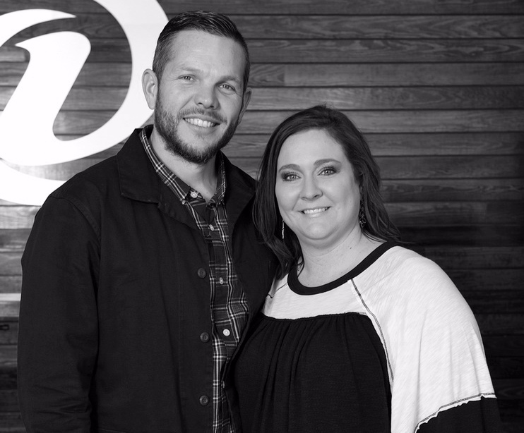 Pastor Jeremy & Jana Reid - ADMINISTRATIVE PASTORJeremy and his wife, Jana, have two daughters, Bailee and Lexee. He oversees our Leadership Team, Missions, Facilities, and Administration. He also serves as one of our Communicators and Teachers. He has served on our leadership team for seven years.