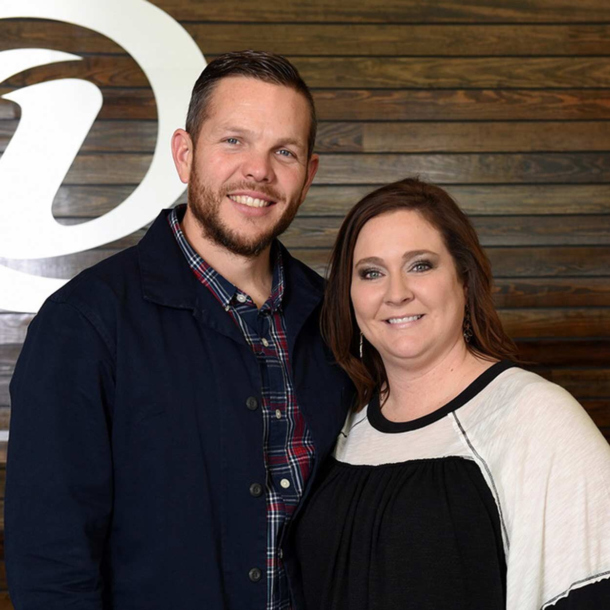 Pastor Jeremy & Jana Reid - ADMINISTRATIVE PASTORJeremy and his wife, Jana, have two daughters, Bailee and Lexee. He oversees our Leadership Team, Missions, Facilities, and Administration. He also serves as one of our Communicators and Teachers. He has served on our leadership team for seven years.Email Jeremy