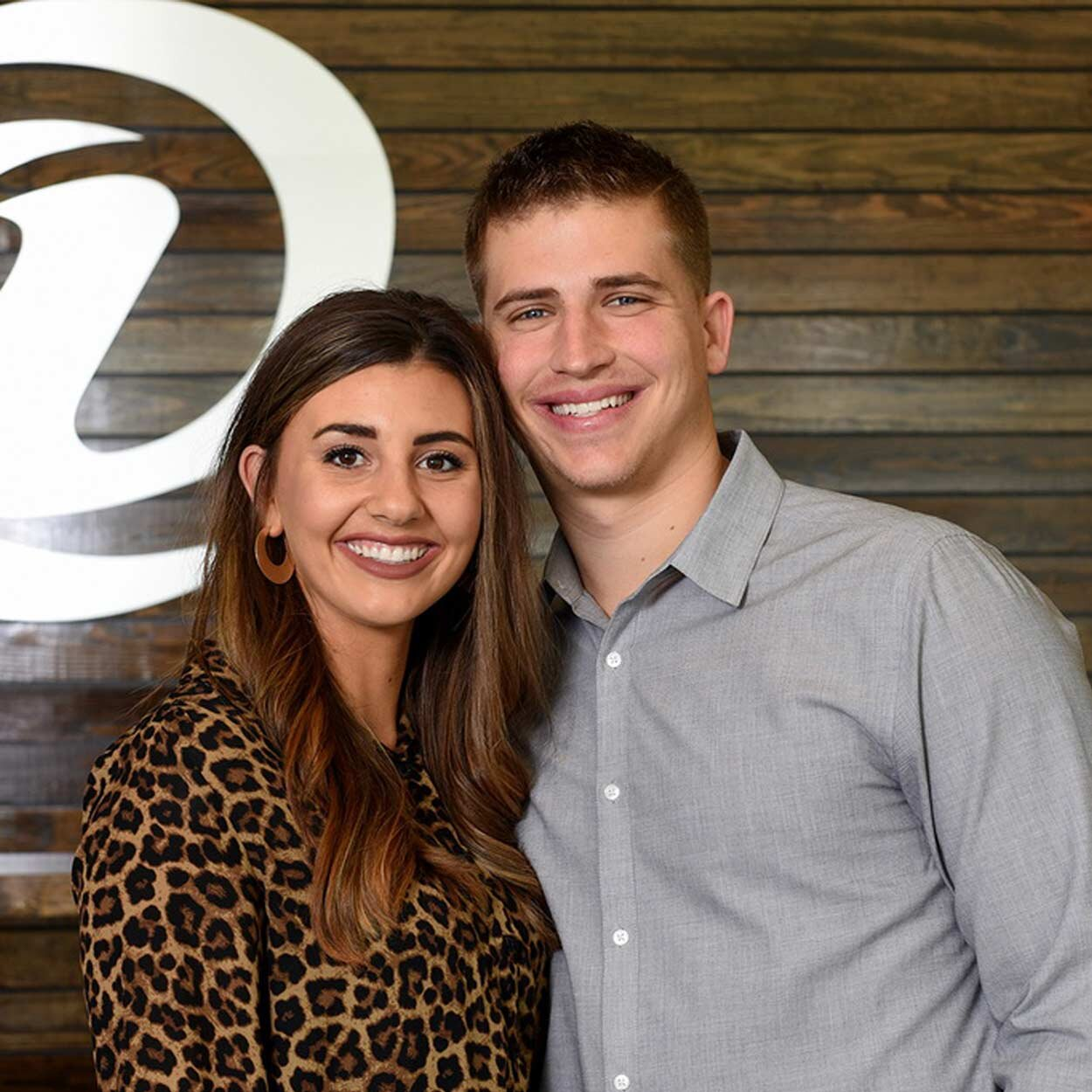 Pastors Dylan & Greyson Hand - STUDENT PASTORSDylan serves as the student pastor, and Greyson as the Life Group Coordinator. They are passionate about seeing people experience God and discover their purpose.Email Dylan / Email Greyson