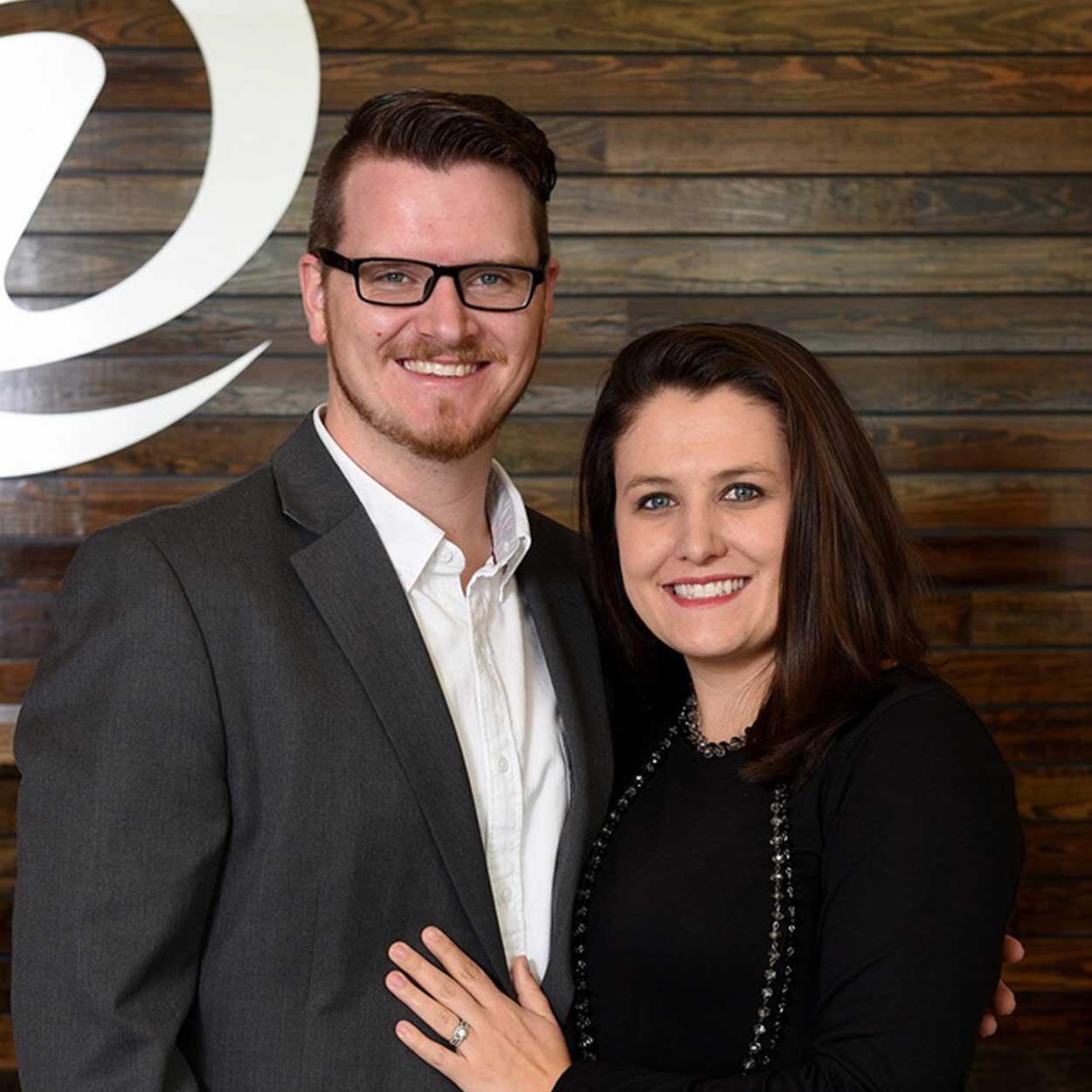 Pastor Kyle & Abby Wilson - WORSHIP PASTORKyle and his wife, Abby, have one daughter, Emma Rose. He oversees our worship team and has served on our leadership team for five years.Email Kyle