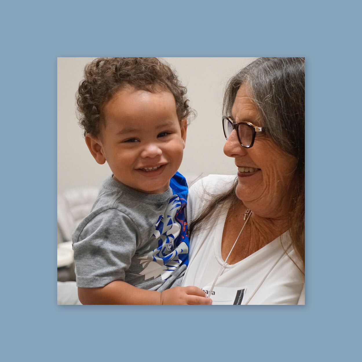 Infant - 6 WKS - 23 MNTHSDC Kids Nursery is a place for babies to discover who God is through the love, care, and prayer they receive from our staff. Our nursery rooms are well staffed and prepared with age-appropriate toys that are thoroughly cleaned every week.