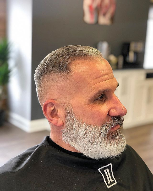 Looking like a gentleman.  #barbershop #barber #barbershopconnect #menshair #hairstyles #stylist #hairdresser #menshairstyles #menshair #haircut