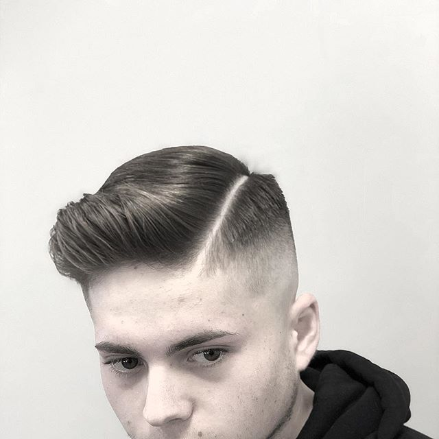 DIET TIP: Spend all your money on your hair & you won't have any left for food 😂  #mensfashion #menshair #menshairstyles #haircutting #styles #stylist #hairdresser #barber #barberlife