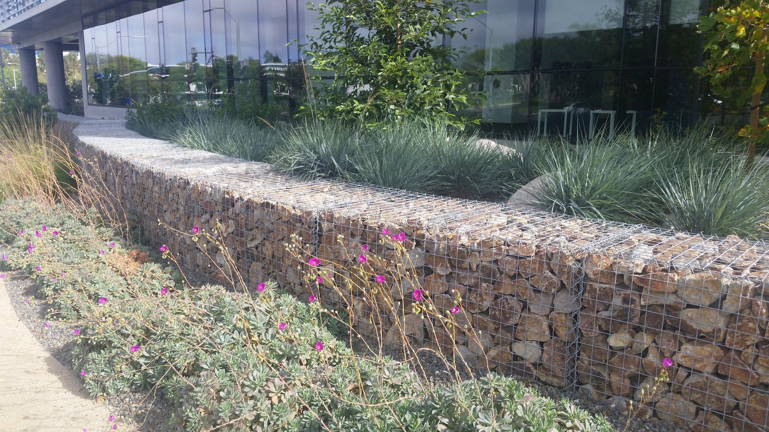 Gabion Retaining Walls -
