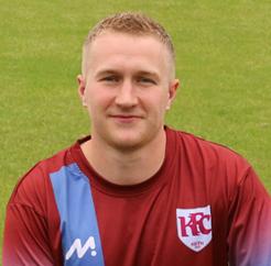 Stewart Hutcheon