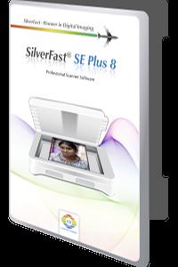 SilverFast SE Plus 8 - Fotógrafos y usuarios avanzados