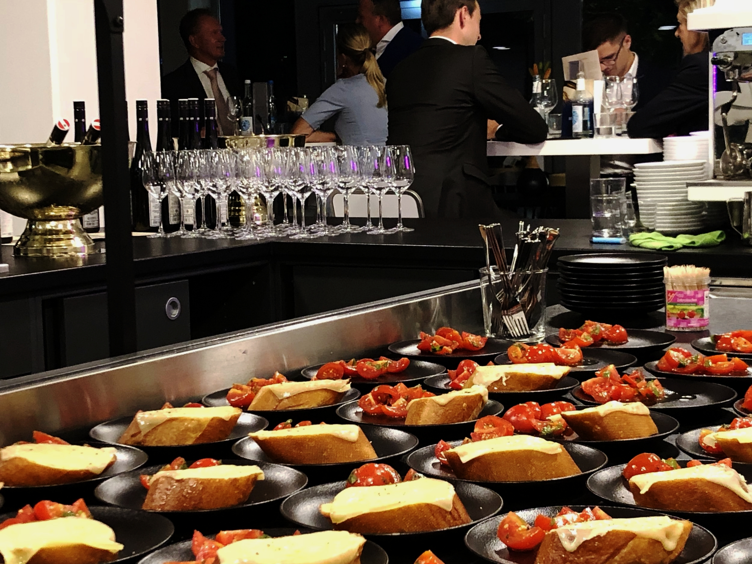 Event-Planung, Location, Catering, Team Building, Winetasting