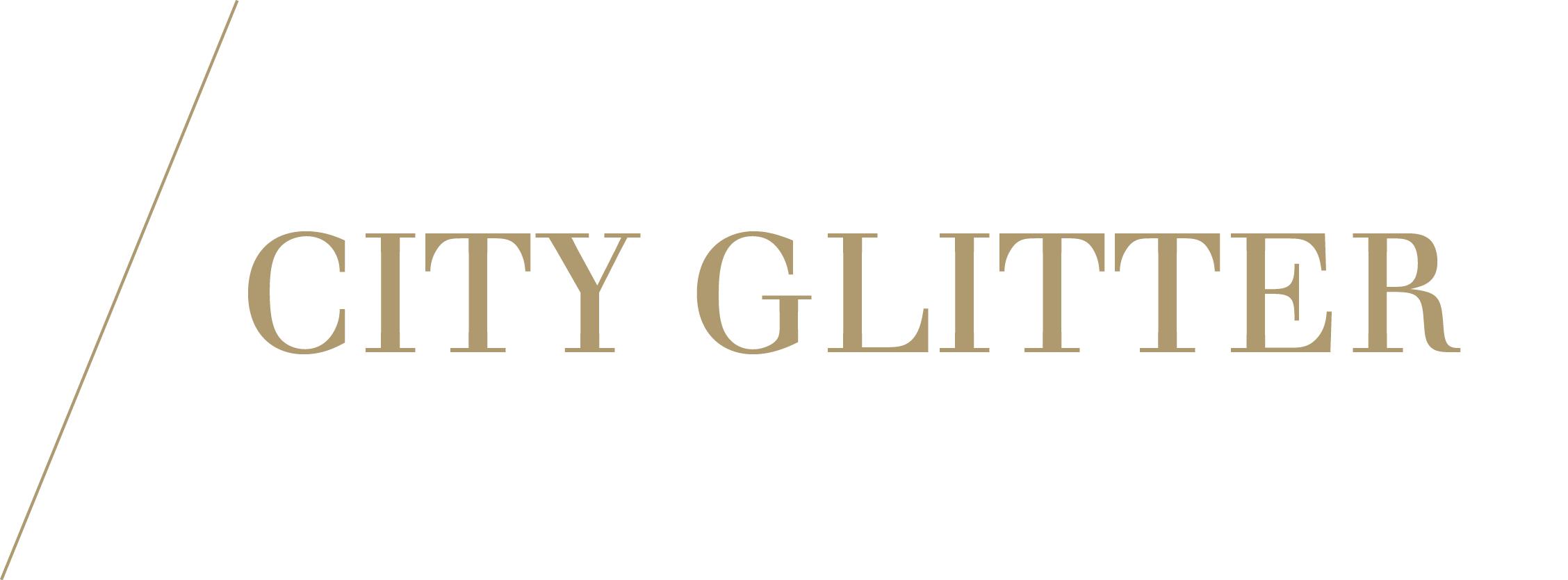 city glitter
