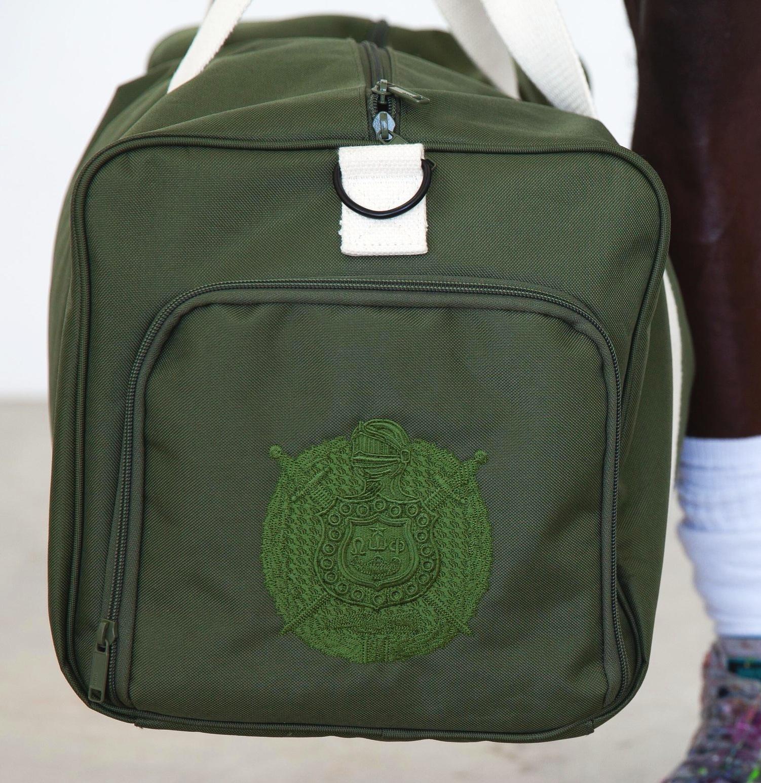 Premium Duffle Bag -