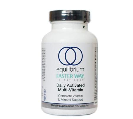 Multivitamin -