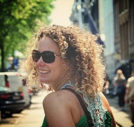 Anne-Marieke Visser