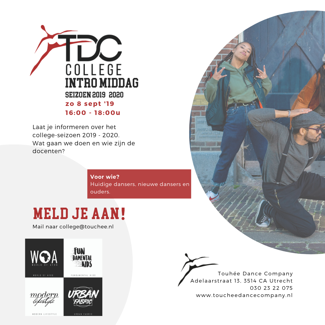 zo 8 sept Insta TDC College intro.png