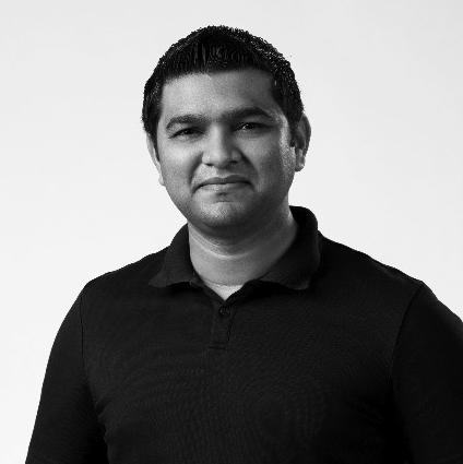 Karan Jhavar - Global Developer Lead, Nvidia