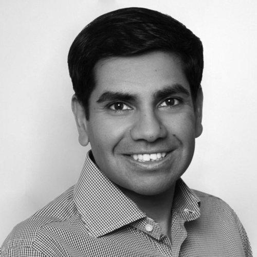 Nalin Balan - Director of BD, Reality AI