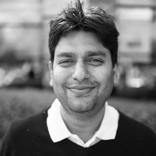 Deepak Agarwal - VP of AI, LinkedIn
