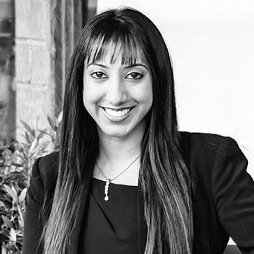 Angela Antony - CEO of Scoutible