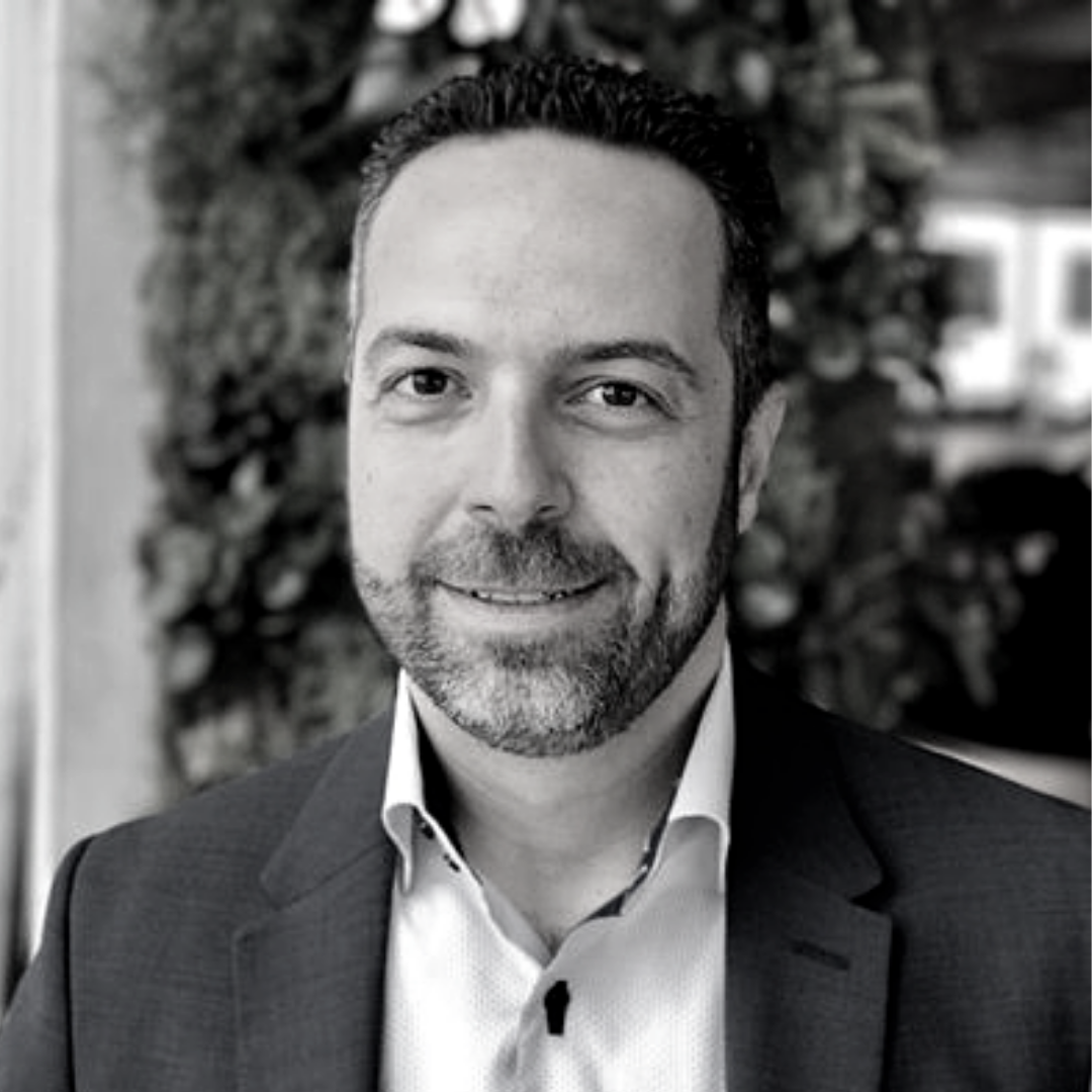 Yianni Gamvros - Head of Business Development at QC Ware