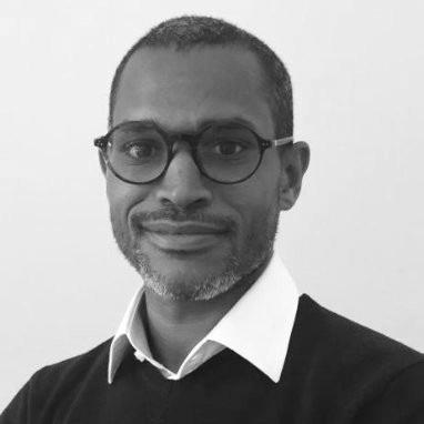 Vincent Diallo - Managing Partner, Interlace Ventures