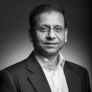 Raghav Lal - Former EVP, Chief Data & Analytics Officer, OneMarket