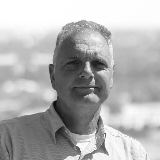 Pim Brouwer - Director Strategic Alliances & Partners, Streetlight Data
