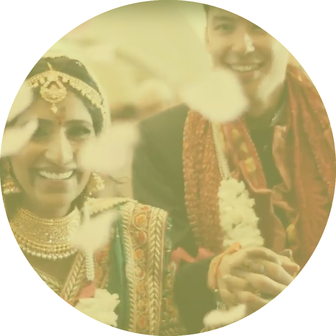 50+ - WEDDING VIDEOS FOR VERY HAPPY COUPLES