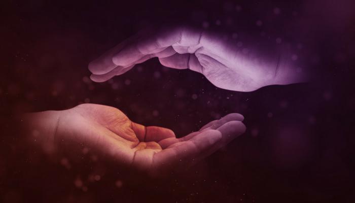 The Simplicity of Using Hands to Heal - Jin Shin Jyutsu