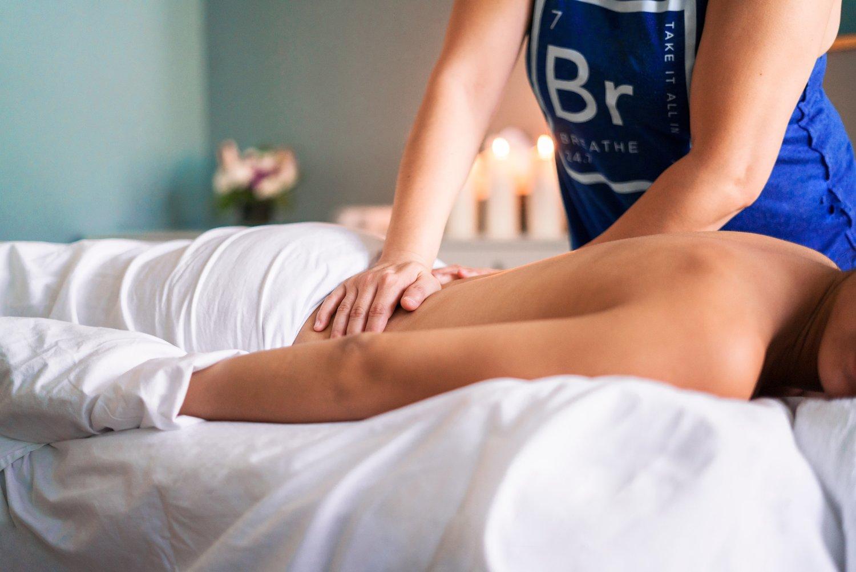 Rocking (Trager) Massage