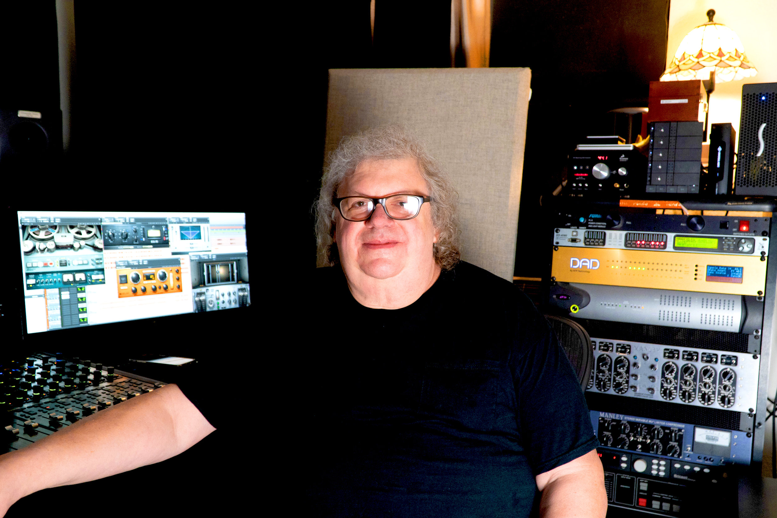 - Mick Guzauski is one of the most celebrated producer/engineers in music history.With 15 Grammy Awards, 12 Grammy nominations, 28 number one hits and countless other accolades, Mick is recognized as a leading authority in audio engineering.Mick has shaped the sound of recorded music across all genres for nearly fifty years, working with many of the most successful artists in music.